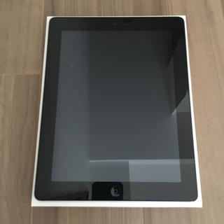 Apple - iPad 第4世代 128GB Retinaディスプレイ