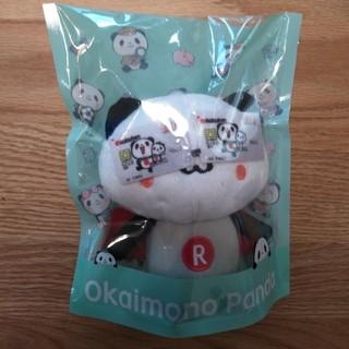 ラクテン(Rakuten)のお買い物パンダぬいぐるみ 楽天カード(ぬいぐるみ)