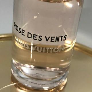 ルイヴィトン(LOUIS VUITTON)のルイヴィトン 香水 ローズ 10ml(香水(女性用))