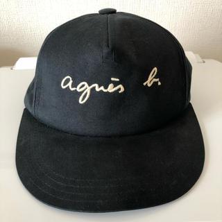 agnes b. - 人気❗️アニエスベーキャップ