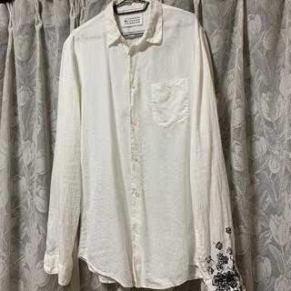 マルタンマルジェラ(Maison Martin Margiela)のMaison margiela  shirt(シャツ)
