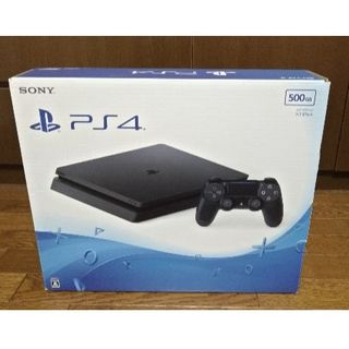 PlayStation4 - PS4本体