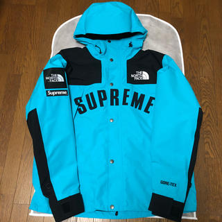 Supreme - Supreme The North Face Arc Logo Jacket L