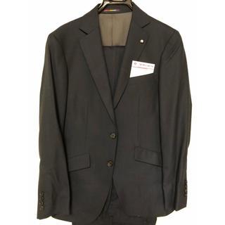 オリヒカ(ORIHICA)の【2018発売の新品スーツが大値引】全部で4着]紺3着 黒1着(その3着目)(セットアップ)