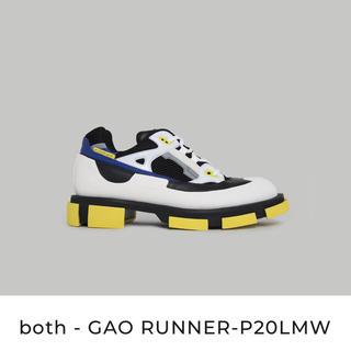 Balenciaga - both paris gao runner