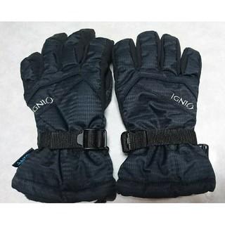 IGNIO スノーグローブ 手袋