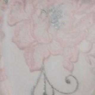 ブラデリスニューヨーク(BRADELIS New York)の新品 ブラデリスニューヨーク 桃パンツ レッド M ウエストレース(ショーツ)