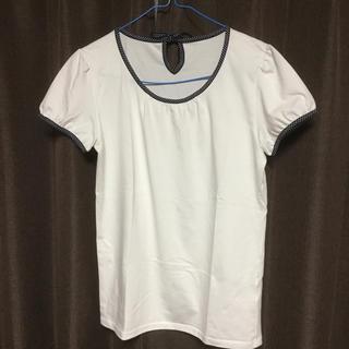 シマムラ(しまむら)のTシャツ レディース(Tシャツ(半袖/袖なし))
