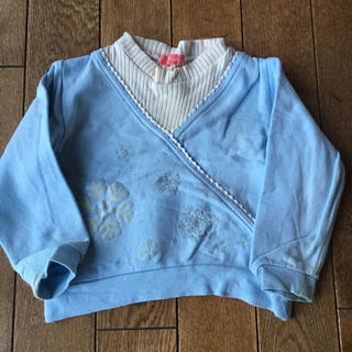 95  トレーナー  女の子(Tシャツ/カットソー)