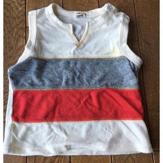 80  タンクトップ(Tシャツ/カットソー)