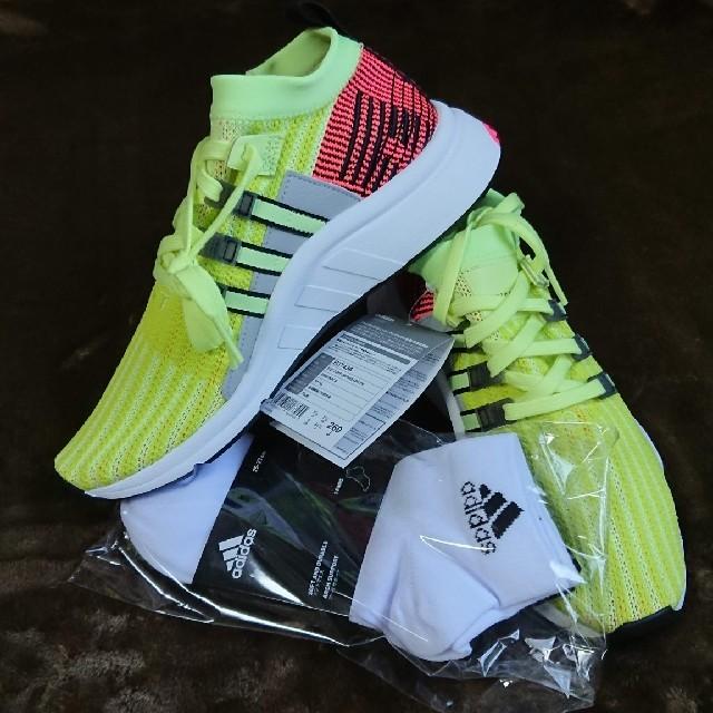 adidas(アディダス)のadidas originals スニーカー26cmソックス『3足付き』 その他のその他(その他)の商品写真