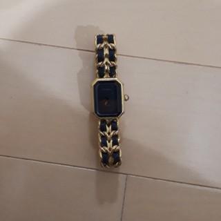 シャネル(CHANEL)のCHANEL時計ウォッチ(腕時計)