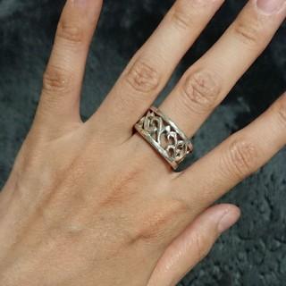 ブレス(BLESS)のメンズ リング 指輪 シルバー925 BLESS(リング(指輪))