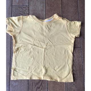 ユニクロ(UNIQLO)のユニクロ  90  Tシャツ(Tシャツ/カットソー)