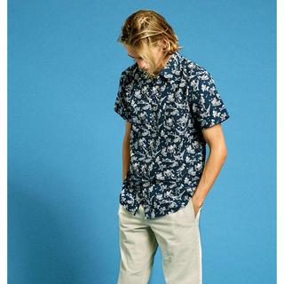 ロンハーマン(Ron Herman)の【TCSS】アロハシャツ サーフ オーストラリア ロンハーマン サイズS(シャツ)