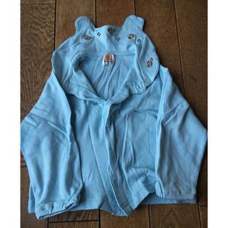 90  カットソー  長袖(Tシャツ/カットソー)