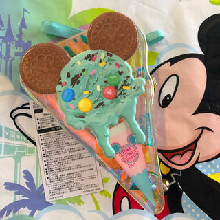 Disney - 新作♡ ピンクポップパラダイス ミッキー パスケース ディズニーリゾート