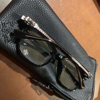 Chrome hearts クロムハーツ メガネ 眼鏡 サングラス  三代目