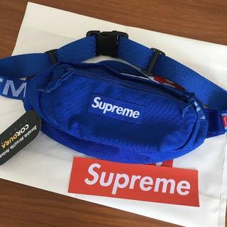Supreme - supreme 18ss waist bag