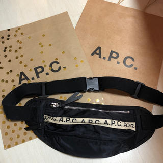 A.P.C - A.P.C ボディバッグ