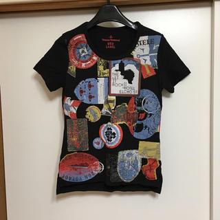 ヴィヴィアンウエストウッド(Vivienne Westwood)のヴィヴィアン ウエストウッド 半袖(Tシャツ(半袖/袖なし))
