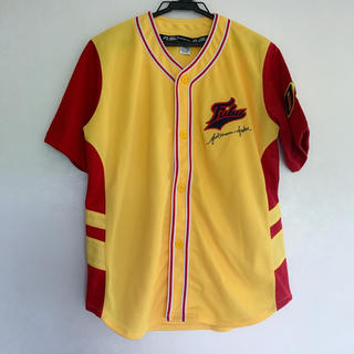 フブ(FUBU)のレア Fubu 90s ゲームシャツ(ジャージ)