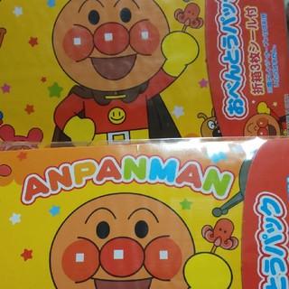 アンパンマン(アンパンマン)のアンパンマンお弁当パック(弁当用品)