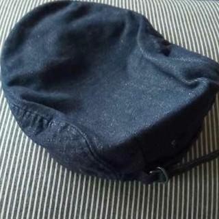 ディーゼル(DIESEL)のディーゼル 帽子 ハンチング(ハンチング/ベレー帽)