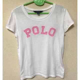 ラルフローレン(Ralph Lauren)のラルフローレン  Tシャツ 140㎝(Tシャツ/カットソー)
