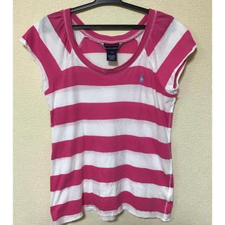 ラルフローレン(Ralph Lauren)のラルフローレン  Tシャツ 160㎝(Tシャツ/カットソー)