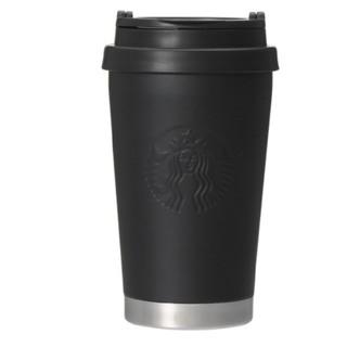 Starbucks Coffee - 新品送料込!スターバックス ステンレスTOGOロゴタンブラーマットブラック