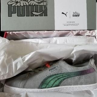 プーマ(PUMA)のレア puma staple pigeon プーマスエード 50周年記念モデル(スニーカー)