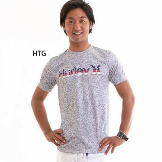 Hurley - 新品未使用 大人気 ★ ハーレー ラッシュガード ★ メンズ S グレー