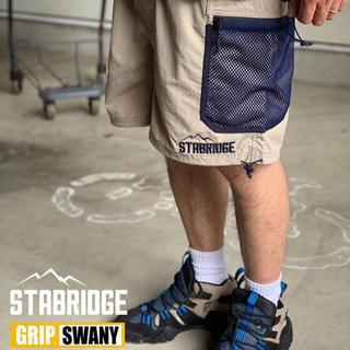 grip swany × stabridge サイズ L(ショートパンツ)