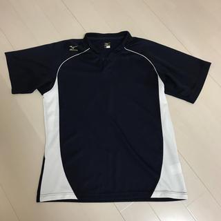 MIZUNO - ミズノ ゲームシャツ Lサイズ