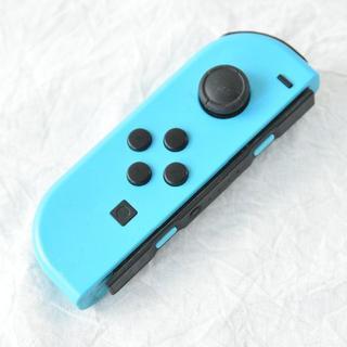 Nintendo Switch - Switch/Joy-Con (R) ネオンブルー/1