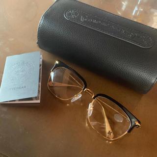 クロムハーツ Chrome hearts サングラス 眼鏡 メガネ