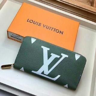 ルイヴィトン(LOUIS VUITTON)の大人気☆LV 長財布(財布)