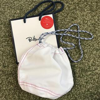 ロンハーマン(Ron Herman)のロンハーマン 巾着 バッグ 新品(その他)
