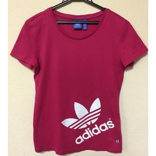 adidas - アディダス adidas オリジナルス レディース Tシャツ Lサイズ