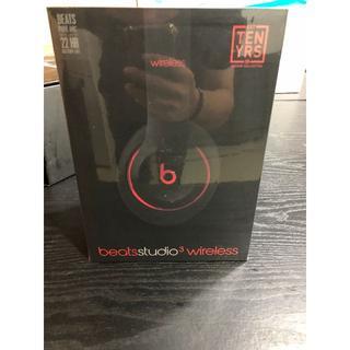 Beats by Dr Dre - beats Studio3 wireless