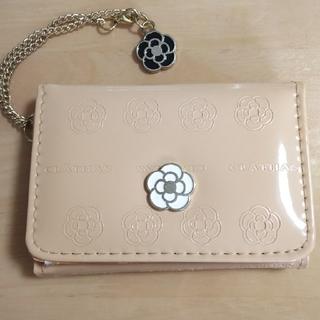 CLATHAS - CLATHASの三つ折り財布