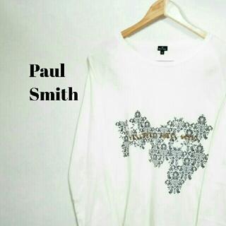 Paul Smith - トレンド☆ ビッグシルエット ポールスミス Tシャツ メンズ