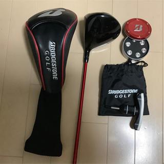 BRIDGESTONE - Bridgestone Golf J715  9.5