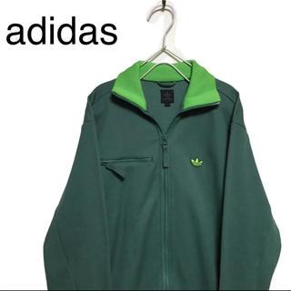 アディダス(adidas)のadidas ジャージ90's(トレーナー/スウェット)