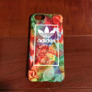 adidas - iPhone6用ケース