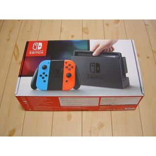 Nintendo Switch - 任天堂 Switch 本体+おまけ
