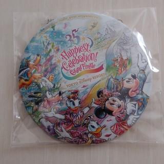 Disney - ディズニー35周年 缶バッジ