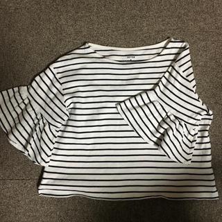 ローリーズファーム(LOWRYS FARM)のローリーズファーム  トップス(Tシャツ(長袖/七分))