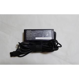パナソニック(Panasonic)のパナソニック純正 レッツノート用ACアダプター CF-AA6402A M1(ノートPC)
